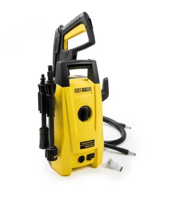 LAVADORA PRES TRAMONTINA 42545/012 1200W 127V TRAM...