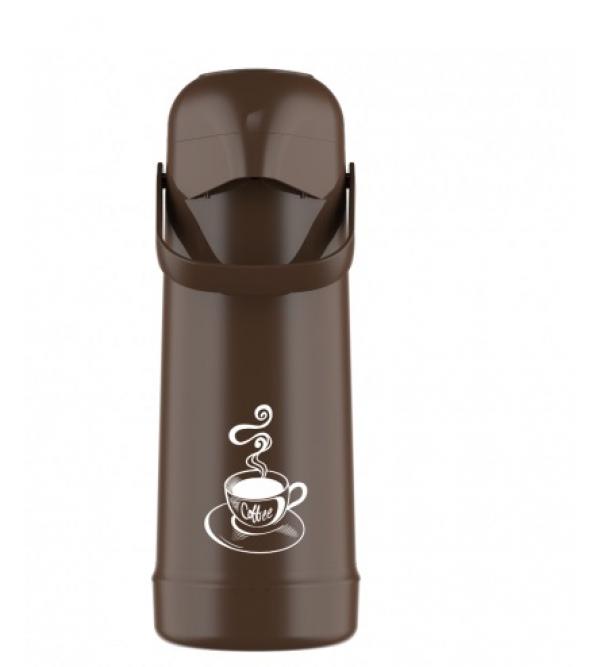 GARRAFA TERMOLAR 8790 MAGIC PUMP CAFE 1L TERMOLAR